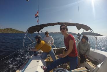 SeeFrauen Segeln für Frauen